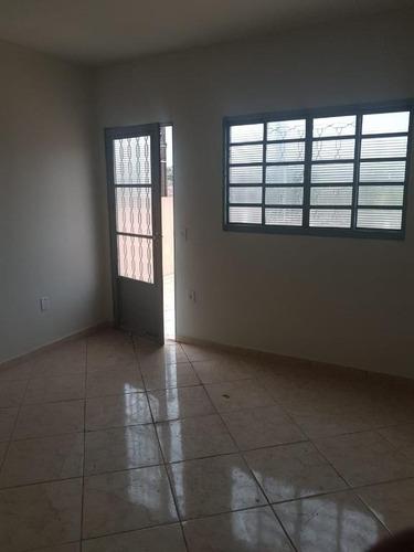 Casa Com 2 Dormitórios À Venda, 111 M² Por R$ 200.000,00 - Jardim Prudência - Bauru/sp - Ca0853
