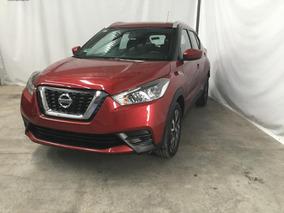 Nissan Kicks 5p Sense L4/man