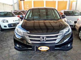 Honda Cr-v Lx 4x2 2012