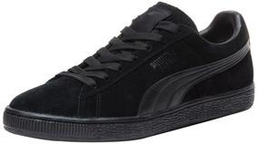Puma Suede Classic Cuero Formstrip Sneaker