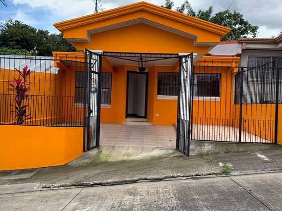 Vendo Casa Barata Desamparados Alajuela Res La Guaria