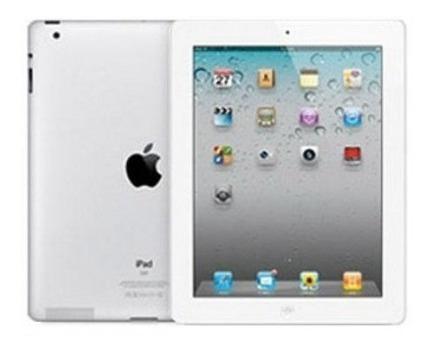Apple iPad 2 16gb Wifi+3g *leia O Anúncio - Somente Wi-fi*