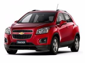 Chevrolet Tracker 1.8 Financiacion Directa De Fabrica #fc2