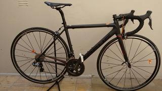 Bicicleta Ruta Focus Izalco Max Di2