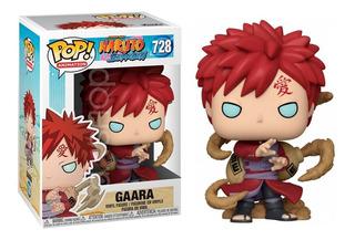 Funko Pop Gaara De Naruto Original Tienda Oficial