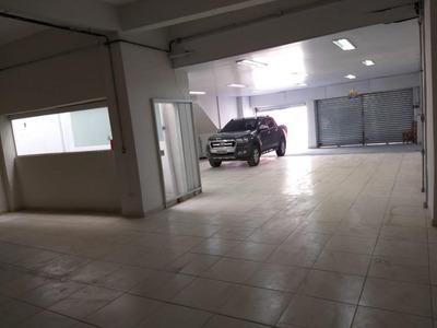 Galpão Em Água Branca, São Paulo/sp De 300m² Para Locação R$ 7.500,00/mes - Ga238283