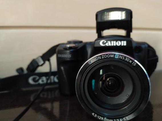 Câmera Canon Sx500is