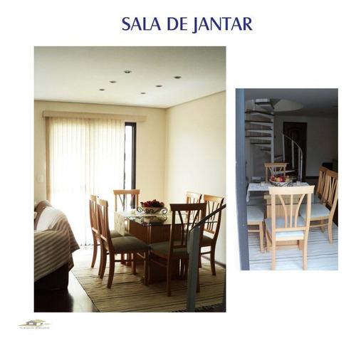 Imagem 1 de 12 de Apartamento A Venda No Bairro Bosque Da Saúde Em São Paulo - Ap25-1