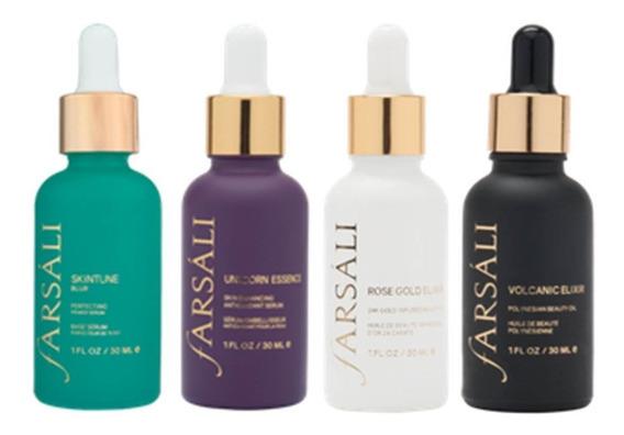 Farsali Elixir Aceite Serum Primer Maquillaje Tienda Chacao