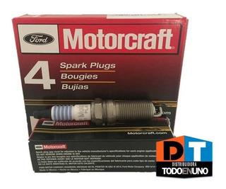 Bujia Motorcraft Sp526 Ford Super Dutty 2011 2012 2013 2014