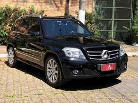 Mercedes-benz Classe Glk 280 3.0 4x4 V6 Automático - 2009