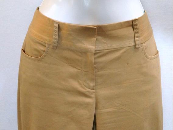 Pantalón Diseñador Elie Tahari -fashionella- 6(26) T9y1 T9y0
