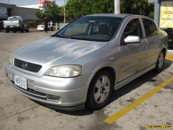 Chevrolet Astra Elegance