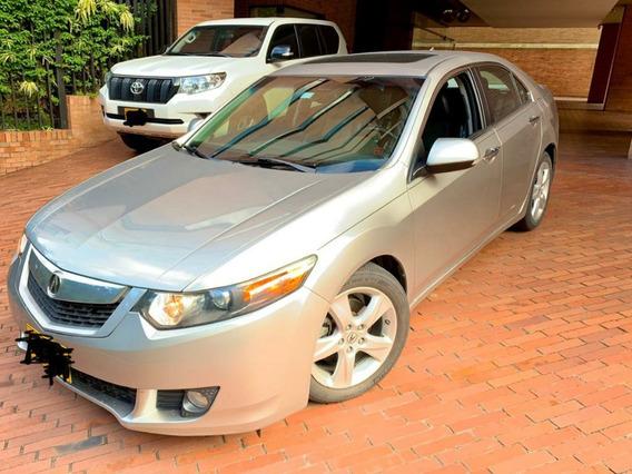 Acura Tsx 2.4 Tsx 2009
