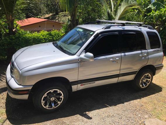 Chevrolet Tracker Tracker