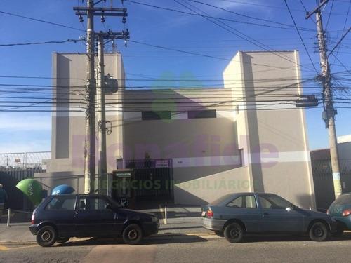 Salão Comercial, Centro, Jundiaí - Sl08130 - 69316137