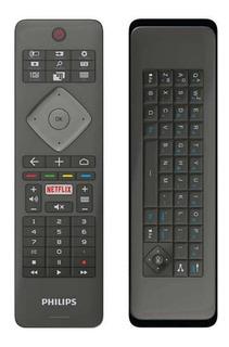 Control Remoto Philips Android Tecla Netflix Smart 43pfg5501