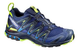 Zapatilla Salomon Xa Pro 3d Running 392518