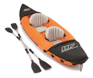 Kayak Inflable Bestway Lite-rapid - 3.21mx88cm