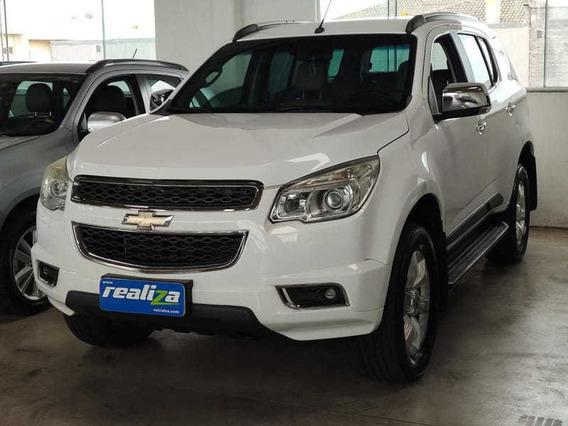 Chevrolet - Chev/trailblazer Ltz Ag4 2013