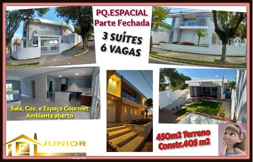 Residencia Pq.espacial - 572