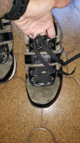 Zapatillas Ricky Sarkany