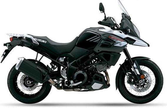 Suzuki Vstrom 1000 Xt Abs