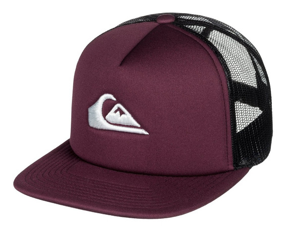 Gorra Quiksilver All In (rsc0)