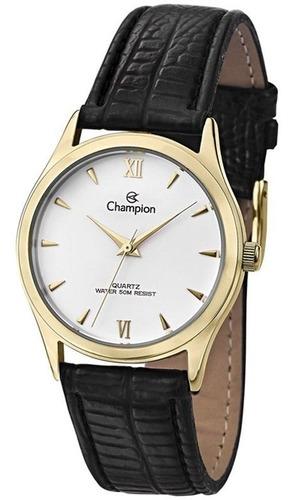 Kit Relógio Champion Feminino Quartz Ref.: Ch24099w