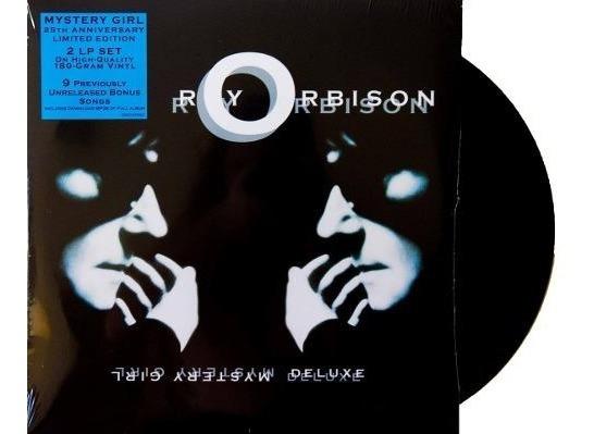 Lp - Vinil - Roy Orbison - Mystery Girl