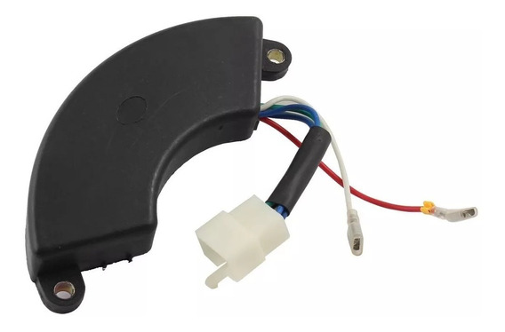 Regulador De Tensão Avr Para Gerador Matsuyama Toyama 6.0kva