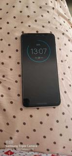 Celular Moto Ono 1 Ano De Uso 800,00 Reais