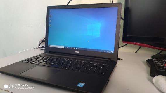 Notebook Dell Inspiron Intel Core I5 16 Gb Ram