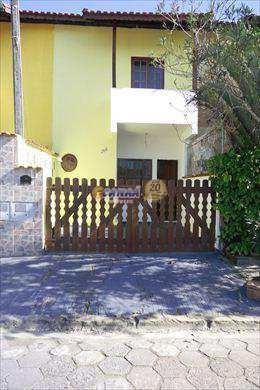 Sobrado Com 2 Dorms, Balneário Flórida Mirim, Mongaguá - R$ 180 Mil, Cod: 4344 - V4344