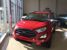 Ford Ecosport Freestyle 1.5 Entrega Inmediata