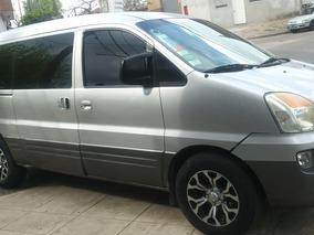 Hyundai H1 2.5 12 Pas Minibus Turbo At 2007