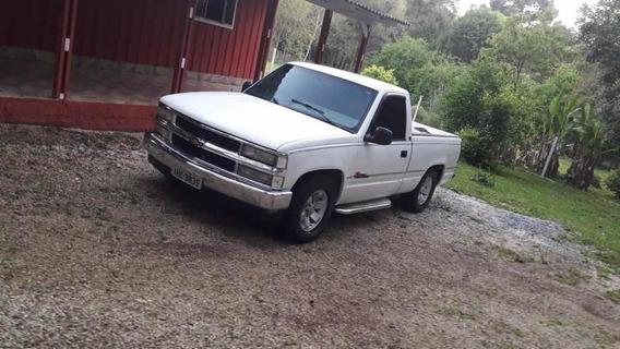 Chevrolet Silverado Conquest 4.2