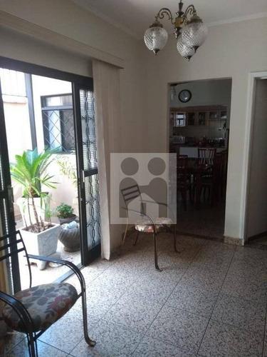 Imagem 1 de 27 de Casa Com 3 Dormitórios À Venda, 180 M² Por R$ 390.000 - Jardim Manoel Penna - Ribeirão Preto/sp - Ca0710