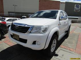 Toyota Hilux Mt 2500cc