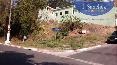 Terreno Para Venda Em Arujá, Arujamerica - 344