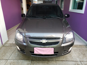 Chevrolet Celta 1.0 Advantage Flex Power 5p 2014