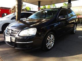 Volkswagen Vento Variant 2.5 Advance Mt Azul 2009 Negro
