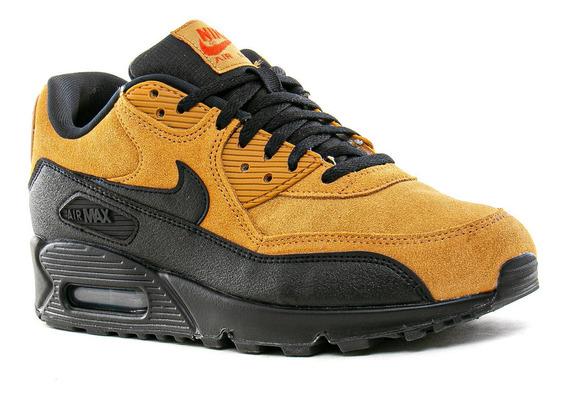 Zapatillas Air Max 90 Essential Nike Blast Tienda Oficial