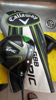 Drives . Callaway Epic . Big Berta Pxg Y Varios Mas