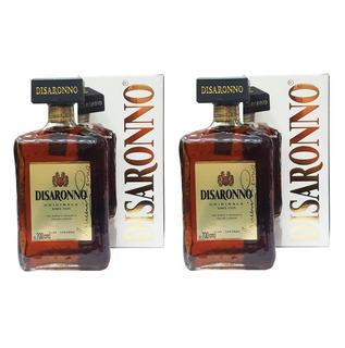 Amaretto Disaronno Italiano 2 Botellas Envio Gratis En Caba