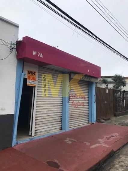 Casa Comercial Ou Residencial Vila Formosa - 1120