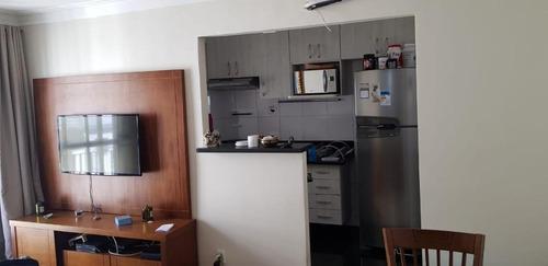 Imagem 1 de 16 de Apartamento Com 2 Dormitórios À Venda, 53 M² Por R$ 300.000 - Itaquera - São Paulo/sp - Ap2897