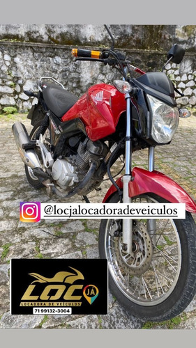 Imagem 1 de 4 de Aluguel De Motos