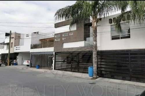 Casas En Venta En Residencial Nova, San Nicolás De Los Garza