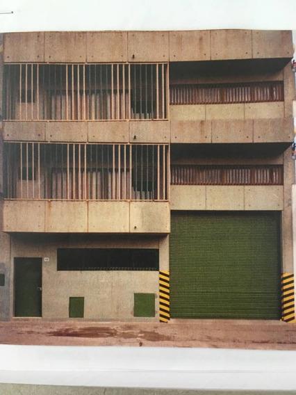 Galpones, Depósitos O Edificios Ind. Venta Villa Bonich